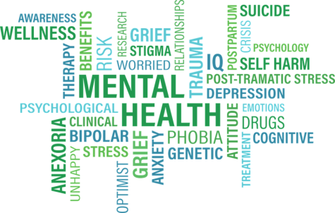 NOWA arrives to promote mental health awareness