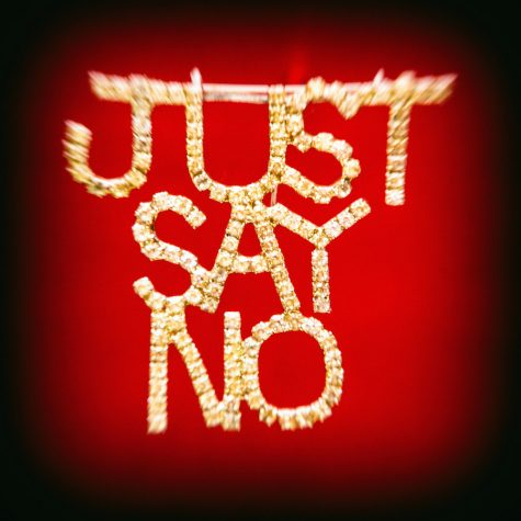 """Just Say No"" does not work"