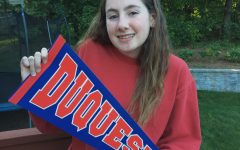 Dias headed to Duquesne University