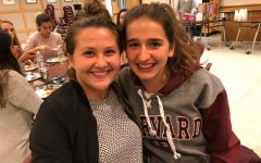 French exchange students say 'au revoir' to Westford