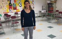 Konstantina Bekiou transitions to American education