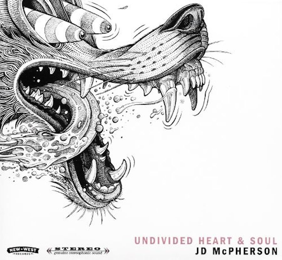 Undivided Heart & Soul: different, but still JD McPherson