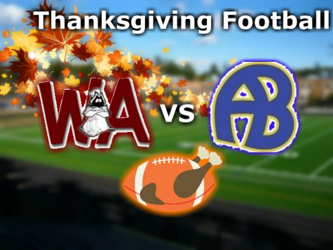 WA falls to Acton Boxborough on turkey day