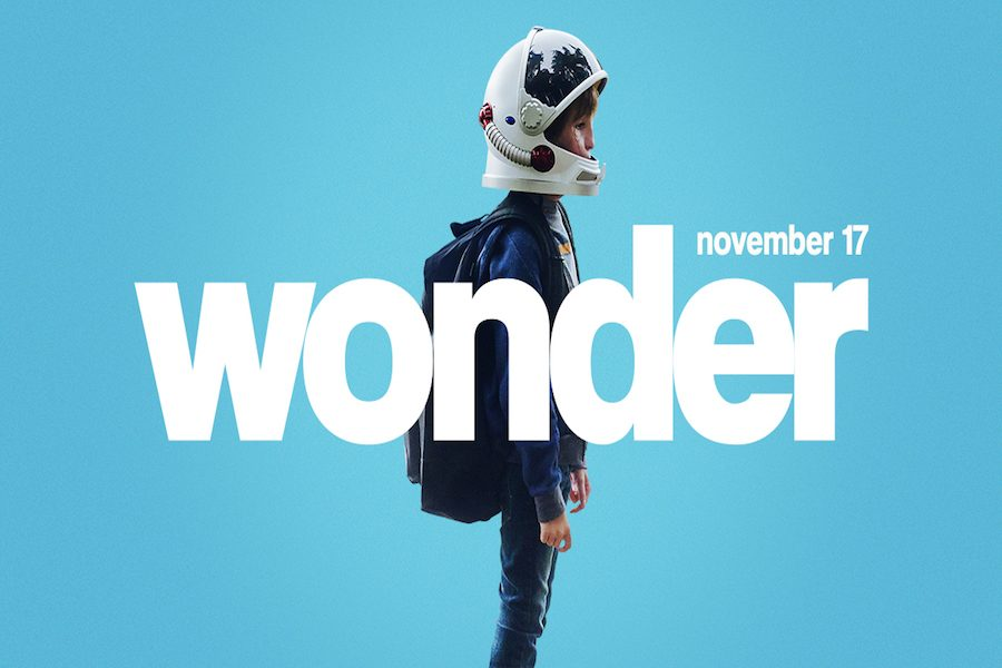 Wonder sends a strong message to fans in theaters