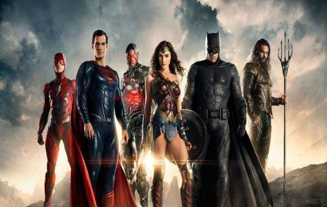 Justice League entertains audience