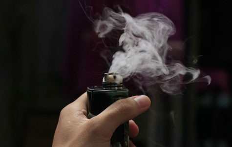 WA sees an increase in vaping on school grounds