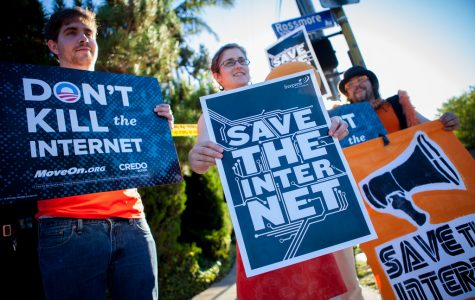 Protecting Net Neutrality protects free speech