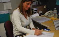 New secretary added to the WA staff