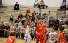 Boys' Basketball Photos: 12/19