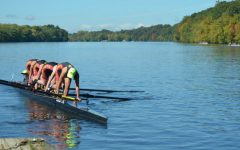 After years of being rootless, crew team finds a home