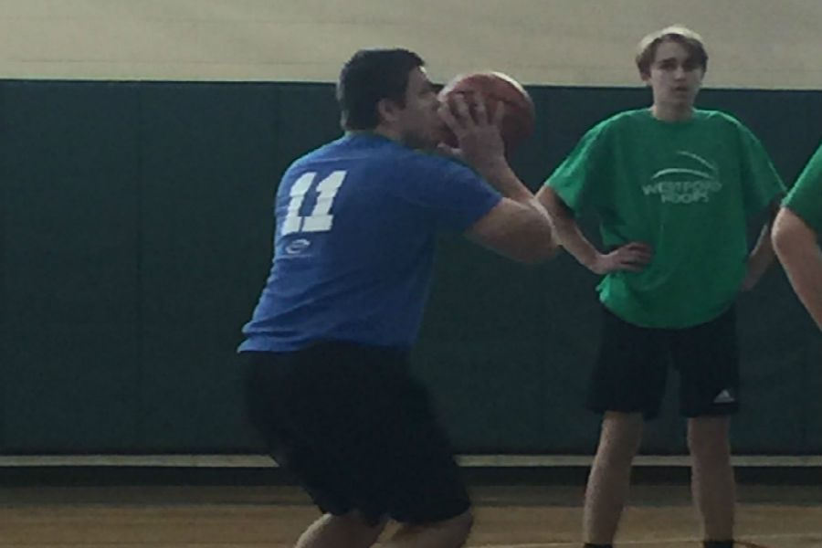 Justin+Dulczewski+of+the+Wichita+State+Shockers+shoots+a+foul+shot.+His+team+won+in+overtime+and+moved+to+4-0.