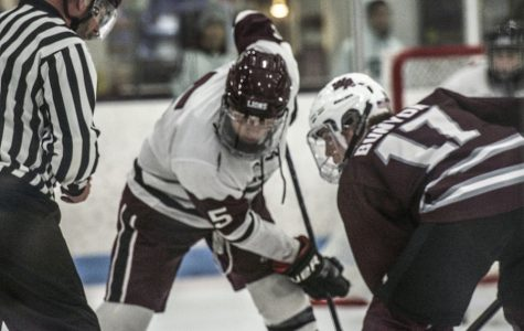 Photos: Boys' Hockey vs. Chelmsford
