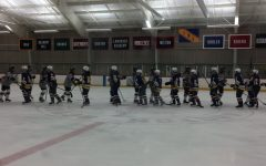 Photos: Girls' Hockey wins vs. Acton