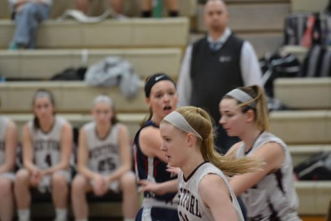 Girls' Varsity Basketball beats Lincoln-Sudbury Regional High School