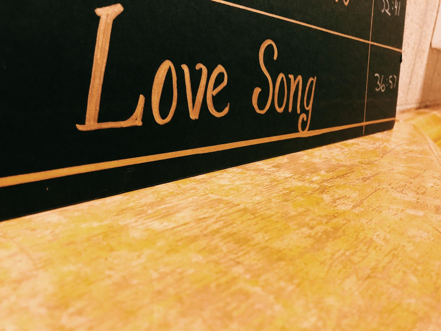Love Song, this year's WATA submission for METG Festival