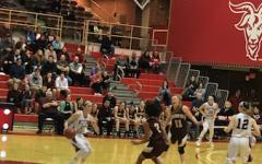 WA Girls' Basketball edges Shepherd Hill in central semifinals