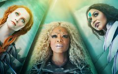 Wrinkle In Time Movie Strays From Novel