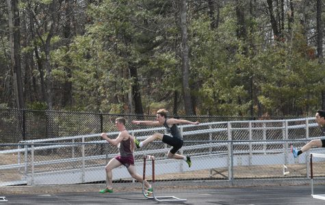 Westford Academy Vs Acton-Boxboro Meet