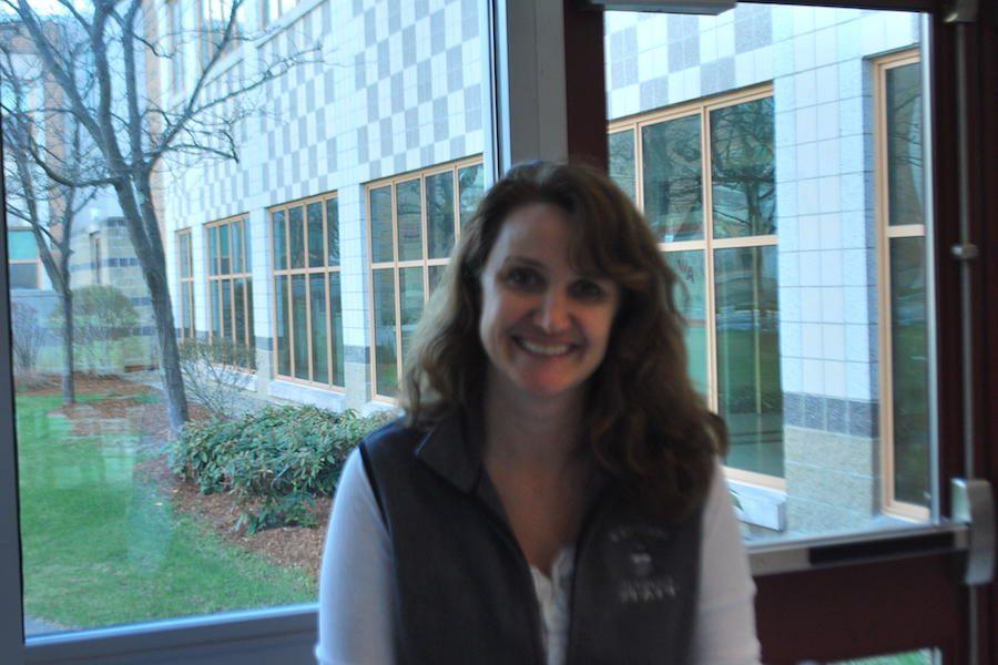 Frau Gillett says good-bye to WA