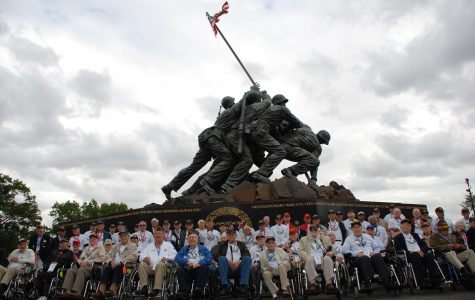 Memorializing Sacrifice: Honoring the Call to Arms