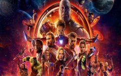 Infinity War impresses despite enormous expectations