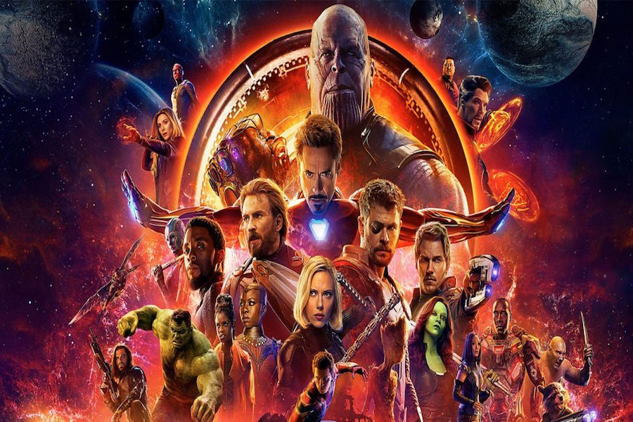 Infinity War impresses despite enormous expectations