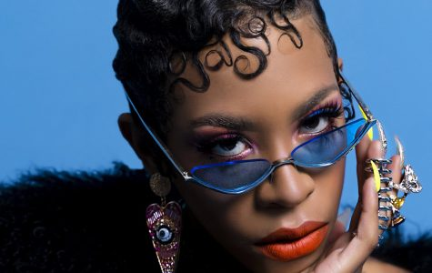 Rico Nasty begins major-label career strong with 'Nasty'