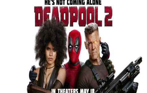 Deadpool 2 provides laughter