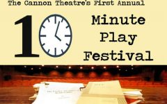 Student playwrights recognized at theater festival