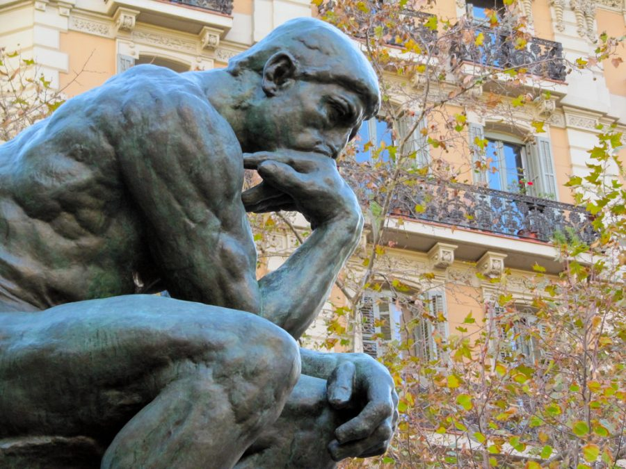 The importance of objectivity
