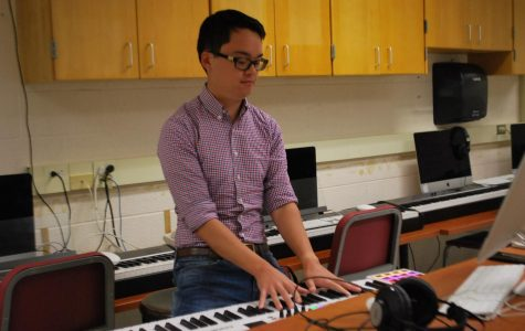 Soo returns to WA as band director