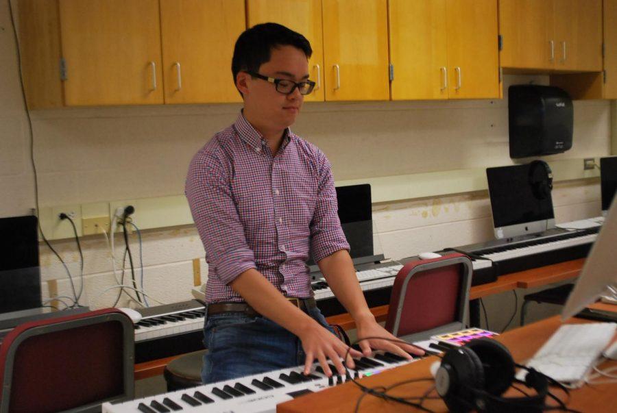 Soo returns to WA as band director