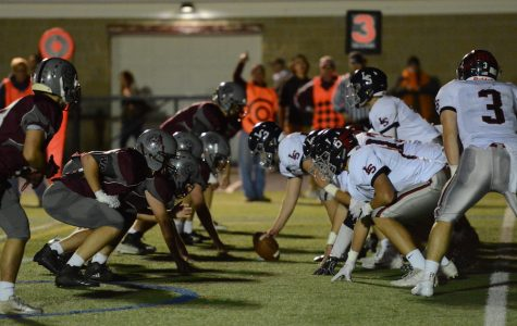 Photos: WA's varsity football game against Lincoln-Sudbury