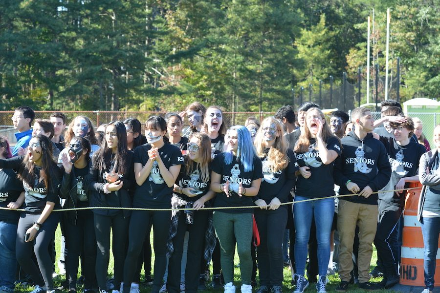 Opinion: New Spirit Rally is a positive step towards inclusivity