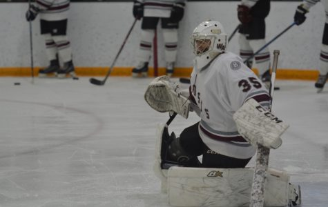 WA boys' ice hockey ties with Billerica