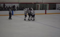 McCarthy skates his way to varsity hockey