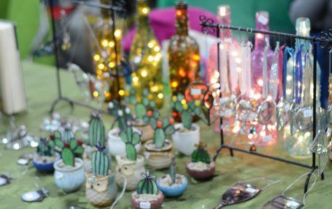 WA's 2018 Holiday Bazaar displays festive cheer