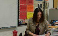 Teachers face their own stressors