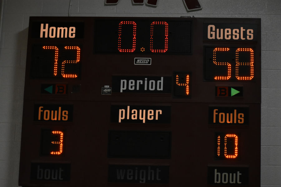 By+the+end+of+the+game%2C+Westford+wins+against+Concord-Carlisle+by+14+points.