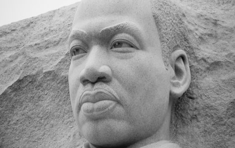 The Martin Luther King, Jr. Memorial