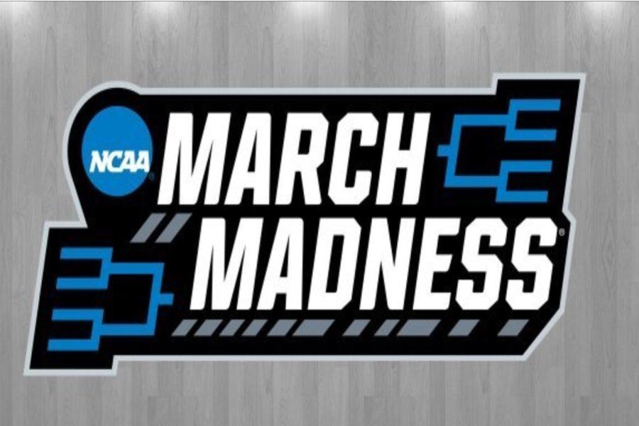 March is the month of Madness