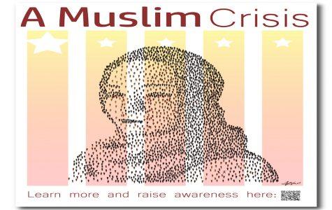 A Muslim Crisis