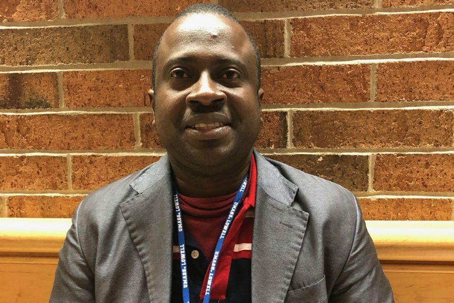 Fabrice Ghana meets Westford