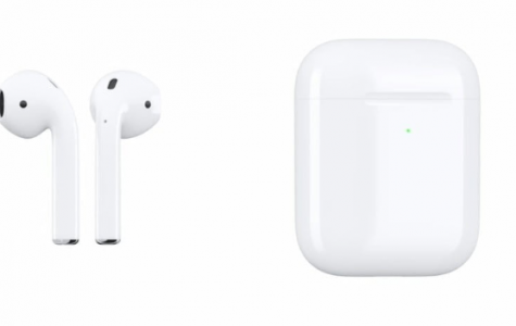AirPods, high school's badge of superiority