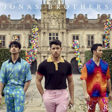 The Jonas Brothers return with single