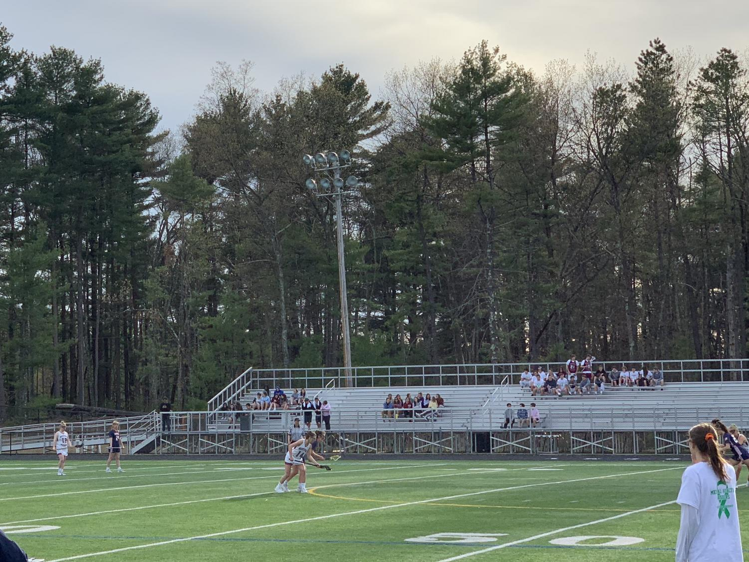 Westford+Academy+gets+ready+to+steal+the+ball.