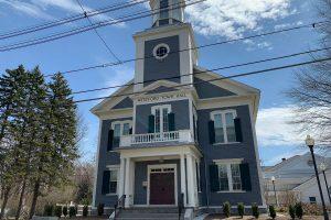 Town Clerk awaits Eckroth's letter of resignation