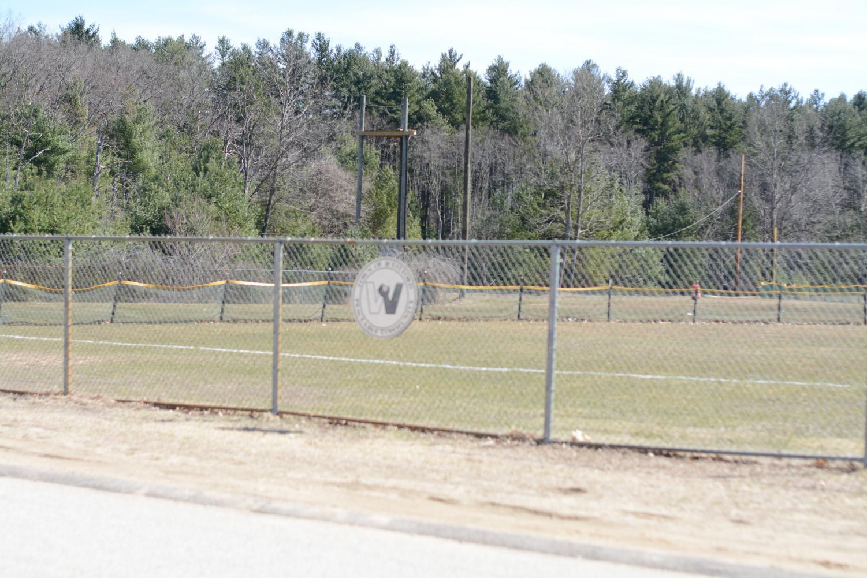 The fields of Westford Academy