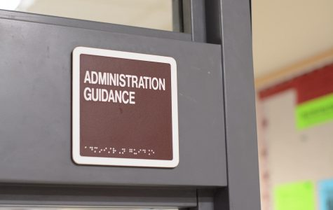 GPA class acts as extension to guidance department