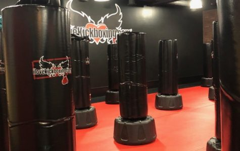 ILovekickboxing Gym Punches its Way into Westford